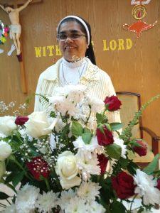 Principal-Sr. Joanita A.C